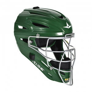 MVP2510 - YOUTH, DARK GREEN