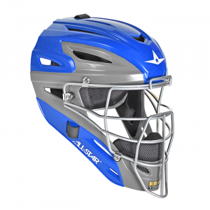 S7™ GRAPHITE TWO-TONE CATCHING HELMET