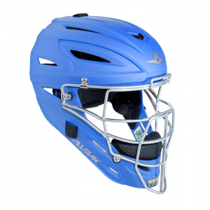 S7™ YOUTH MATTE CATCHING HELMET