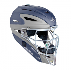 S7™ ADULT MATTE TWO-TONE CATCHING HELMET