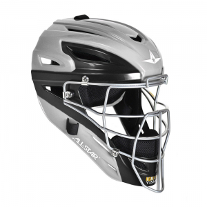 S7™ YOUTH TWO-TONE CATCHING HELMET