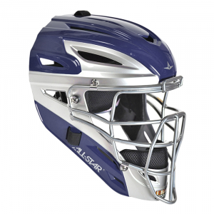 S7™ PRO ADULT GLOSS TWO-TONE CATCHING HELMET