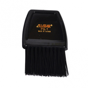 UMPIRE BASEBALL PLATE BRUSH