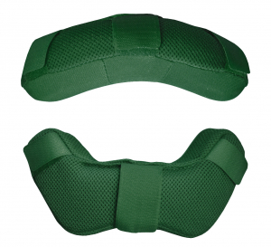 FM25 REPLACEMENT LUC PADDING-DARK GREEN