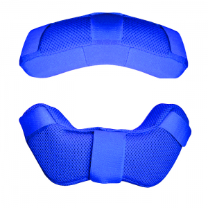 FACE MASK REPLACEMENT PADSLIGHTWEIGHT PADDING