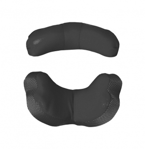 FM4000 MAGNESIUM REPLACEMENT PADS-BLACK