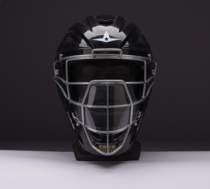 TEKTOR MOUTH AND NOSE SHIELD - MVP CATCHER'S HELMET