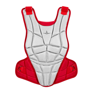 AFx CHEST PROTECTOR WHITE TWO-TONE