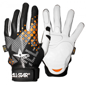 D3O® PADDED PROTECTIVE INNER GLOVE