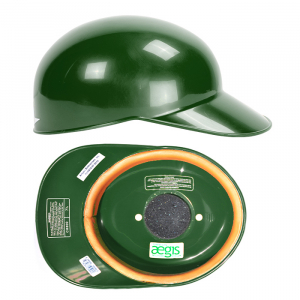 FITTED SKULL CAP