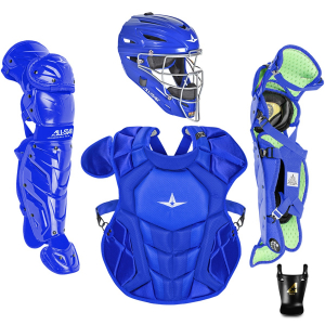 S7 AXIS™ AGES 9-12 SOLID COLOR // MEETS NOCSAE-ROYAL