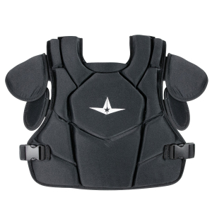INTERNAL SHELL UMPIRE CHEST PROTECTOR
