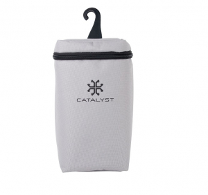 CATALYST™ INSULATED BAG WITH FENCE HOOK