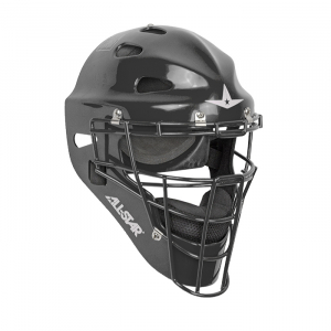 PLAYER SERIES™ YOUTH GLOSS CATCHING HELMET