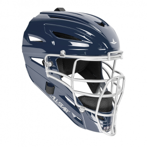 MVP4000 - PRO SERIES, ADULT - SOLID GLOSS-NAVY