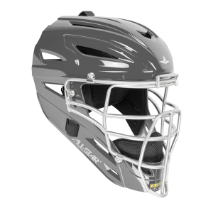 MVP4000 - PRO SERIES, ADULT - SOLID GLOSS-GRAPHITE
