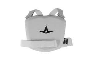 CERTIFIED YOUTH CHEST GUARD // MEETS NOCSAE