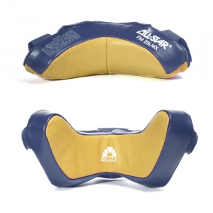 FACE MASK REPLACEMENT PADS<br>LEATHER PADDING