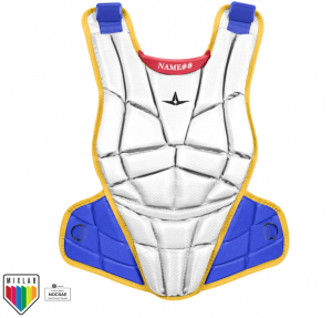 AFX CUSTOM CHEST PROTECTOR // Women's Fastpitch