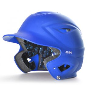 S7™ YOUTH SOLID MATTE BATTING HELMET