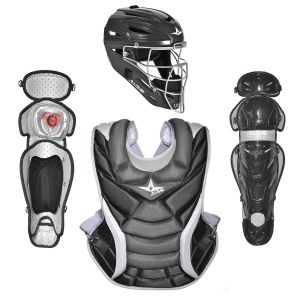 "PRO FASTPITCH 14.5"" CATCHING KIT"