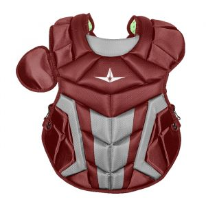 S7 AXIS™ YOUTH PRO STOCK CHEST PROTECTOR 14.5""