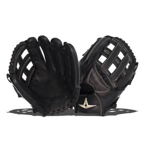 """YOUNG PRO SERIES 12"""" OUTFIELD H-WEB GLOVE"""
