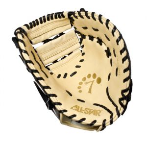 "13"" SYSTEM7™ FIRST BASE CLOSED WEB FIELDING GLOVE"