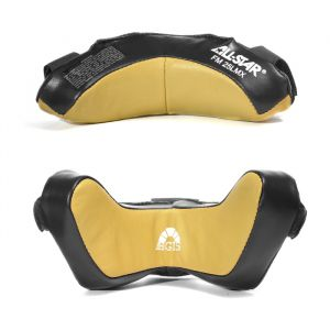 FACE MASK REPLACEMENT PADSLEATHER PADDING
