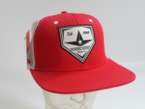 ALL-STAR SNAPBACK TRUCKER HAT