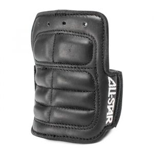 PRO LACE ON WRIST GUARD W/ STRAP